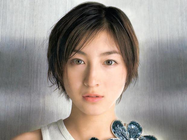 広末涼子の髪型の決め手は前髪!ショートやボブを研究