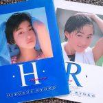 広末涼子は子供時代も可愛かった?ショートの髪型も比較!