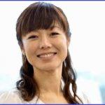 有働由美子アナの髪型!ショートにしたのは最近?