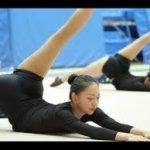 畠山愛理の通っていた新体操クラブとは?ミス日本の彼女に注目!